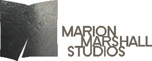 Marion Marshall Studios logo